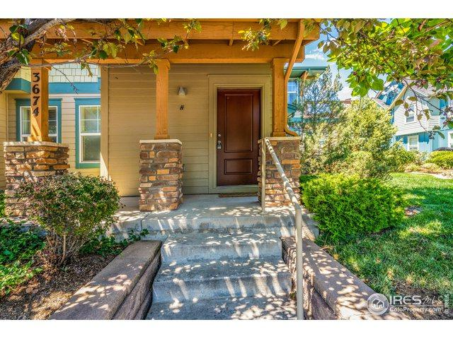 3674 Silverton St H, Boulder, CO 80301 (MLS #890050) :: J2 Real Estate Group at Remax Alliance