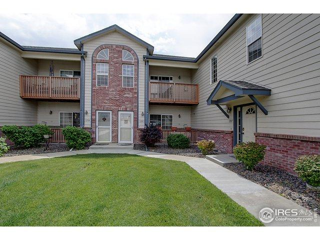 11071 Huron St #1207, Northglenn, CO 80234 (MLS #890072) :: J2 Real Estate Group at Remax Alliance