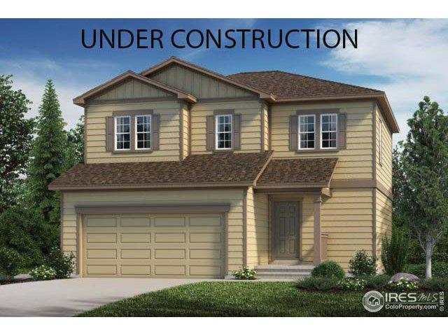 2938 Pawnee Creek Dr, Loveland, CO 80538 (MLS #890095) :: 8z Real Estate