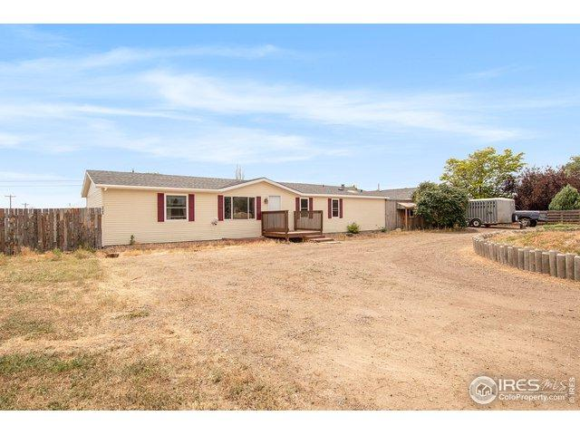 39450 Main St, Eaton, CO 80615 (MLS #890096) :: June's Team