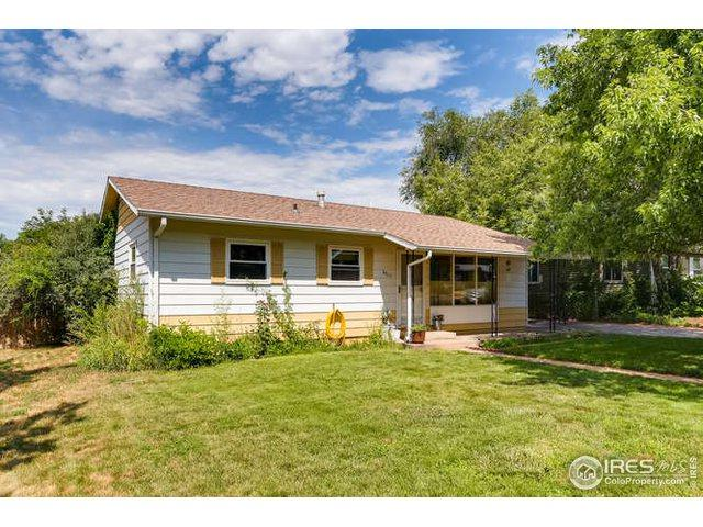 2517 23rd Ave Ct, Greeley, CO 80634 (MLS #890103) :: 8z Real Estate
