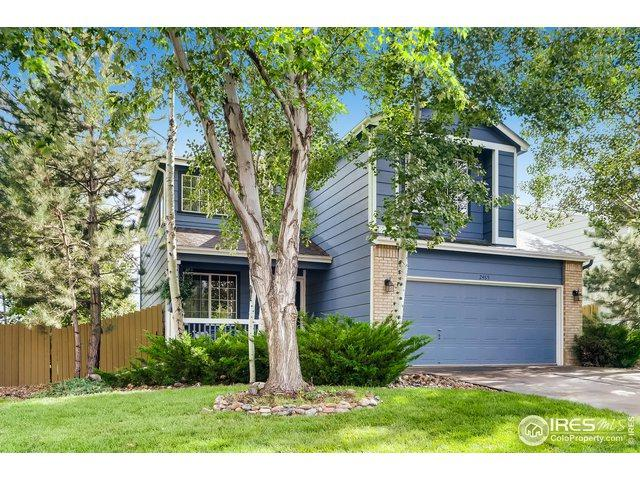 2485 Andrew Dr, Superior, CO 80027 (#890132) :: HomePopper