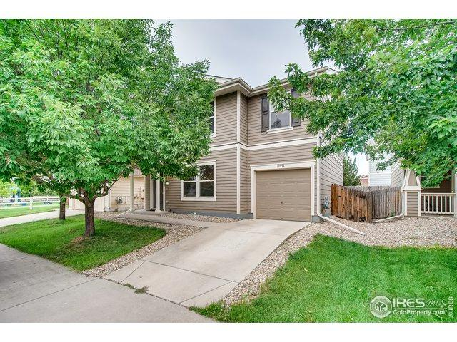 10596 Forester Pl, Longmont, CO 80504 (#890153) :: James Crocker Team