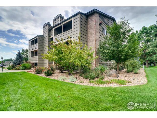 4652 White Rock Cir #1, Boulder, CO 80301 (#890184) :: My Home Team