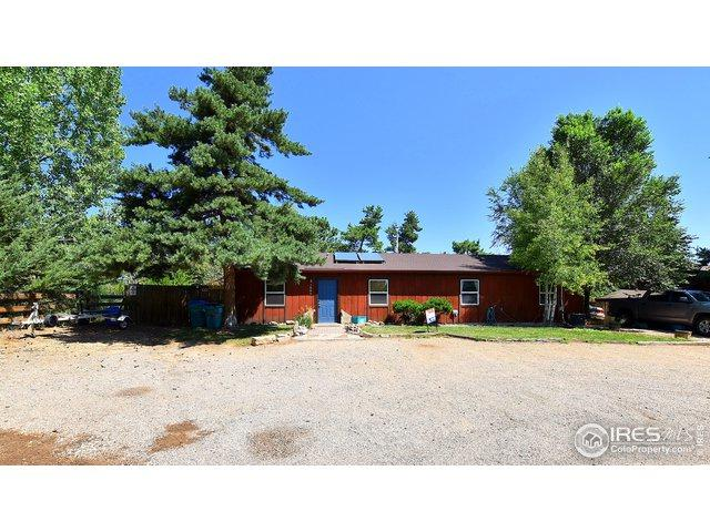 3006 W Olive St, Fort Collins, CO 80521 (MLS #890190) :: 8z Real Estate
