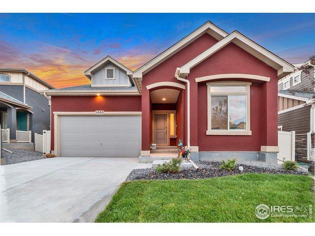 1000 Auburn Dr, Erie, CO 80516 (MLS #890193) :: 8z Real Estate
