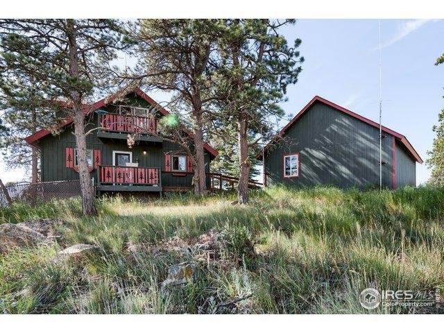 71 Saint Elias Dr, Livermore, CO 80536 (MLS #890194) :: Re/Max Alliance