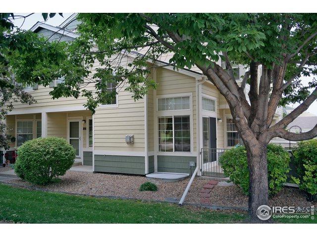 930 Button Rock Dr #106, Longmont, CO 80504 (MLS #890206) :: 8z Real Estate