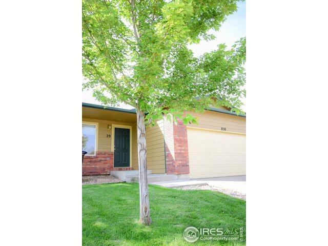 850 S Overland Trl #29, Fort Collins, CO 80521 (MLS #890211) :: 8z Real Estate