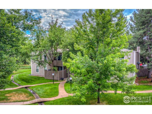8060 Niwot Rd #72, Niwot, CO 80503 (MLS #890221) :: Jenn Porter Group