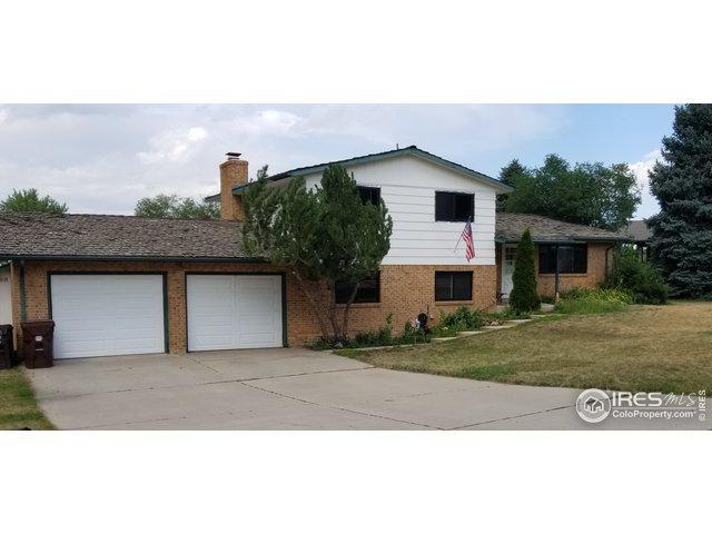 8811 Comanche Rd, Niwot, CO 80503 (MLS #890241) :: The Bernardi Group
