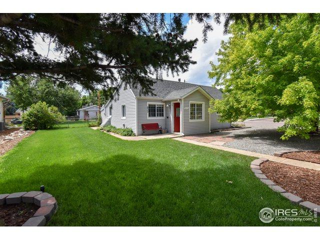 833 Parkview St, Louisville, CO 80027 (MLS #890249) :: Hub Real Estate