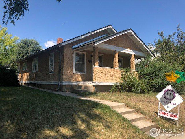 1133 Main St, Louisville, CO 80027 (MLS #890266) :: Downtown Real Estate Partners