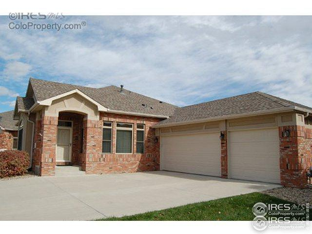 8219 Nautical Ct, Windsor, CO 80528 (MLS #890276) :: Keller Williams Realty