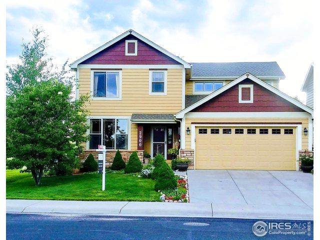 2900 Sanford Cir, Loveland, CO 80538 (MLS #890277) :: The Space Agency - Northern Colorado Team