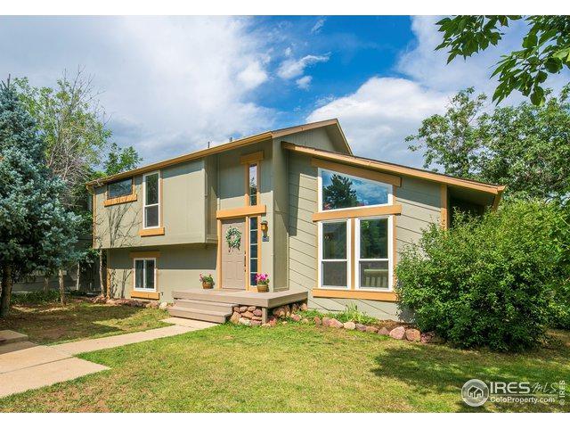 3575 Silver Plume Ct, Boulder, CO 80305 (MLS #890298) :: 8z Real Estate