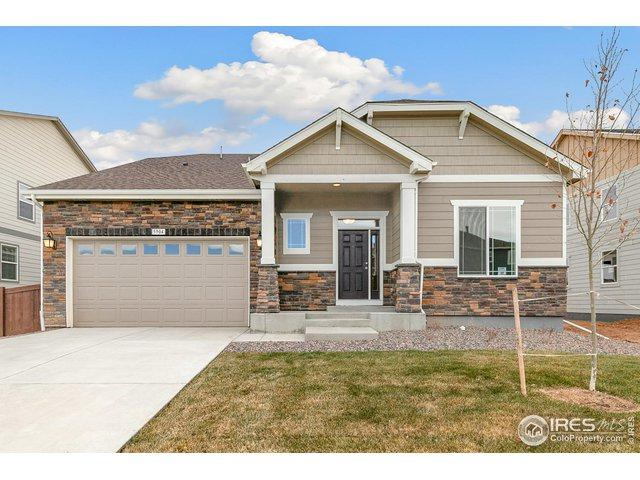 5904 Connor St, Timnath, CO 80547 (#890311) :: The Peak Properties Group