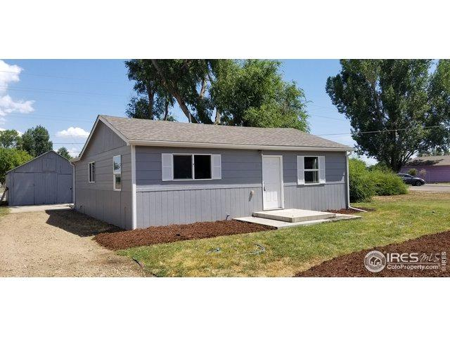 102 N 25th Ave, Greeley, CO 80631 (MLS #890326) :: Colorado Home Finder Realty