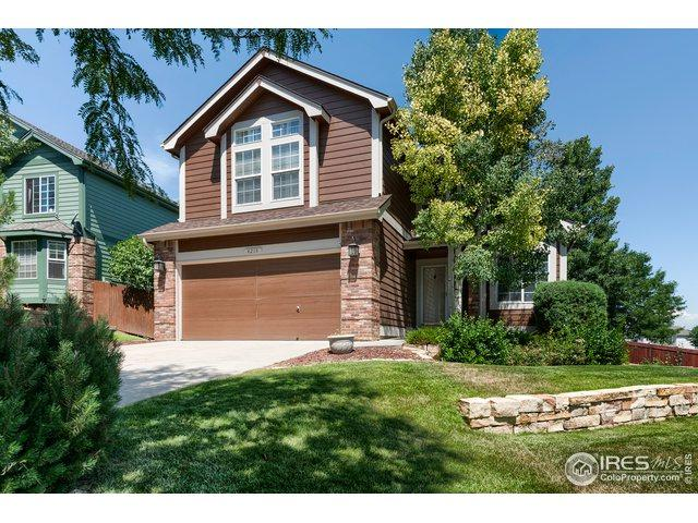 4215 Foothills Dr, Loveland, CO 80537 (MLS #890336) :: 8z Real Estate