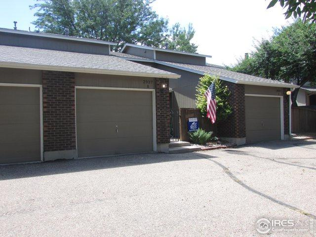 2937 Rams Ln B, Fort Collins, CO 80526 (MLS #890351) :: Windermere Real Estate