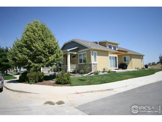 1450 Moonlight Dr, Longmont, CO 80504 (MLS #890355) :: 8z Real Estate