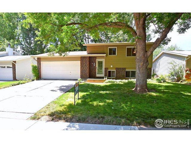 2421 Marquette St, Fort Collins, CO 80525 (#890367) :: HomePopper