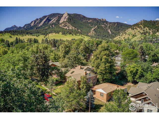 845 Grant Pl, Boulder, CO 80302 (MLS #890381) :: J2 Real Estate Group at Remax Alliance