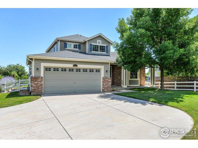 1509 Wasp Ct, Fort Collins, CO 80526 (#890387) :: HomePopper