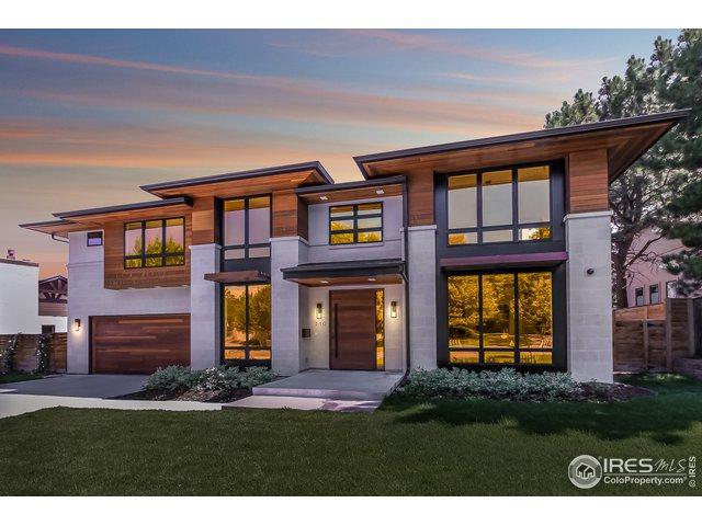 210 Leyden St, Denver, CO 80220 (MLS #890391) :: 8z Real Estate