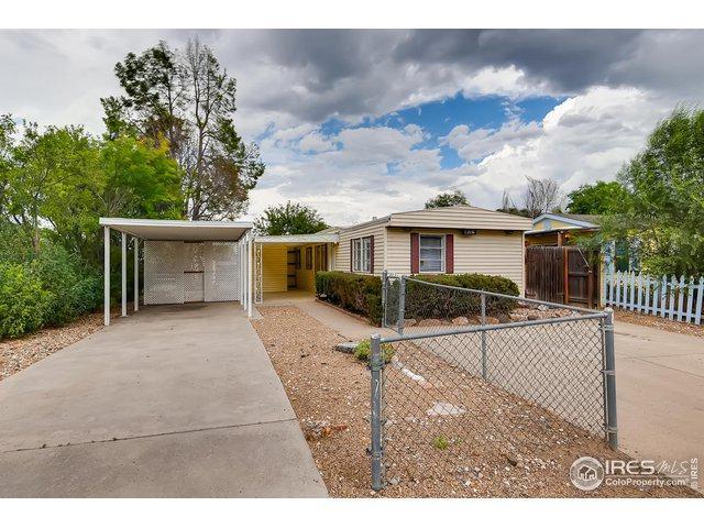 1206 Macintyre Ct, Dacono, CO 80514 (MLS #890411) :: 8z Real Estate