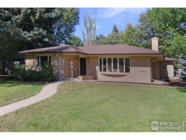 1001 Morgan St, Fort Collins, CO 80524 (MLS #890421) :: Downtown Real Estate Partners