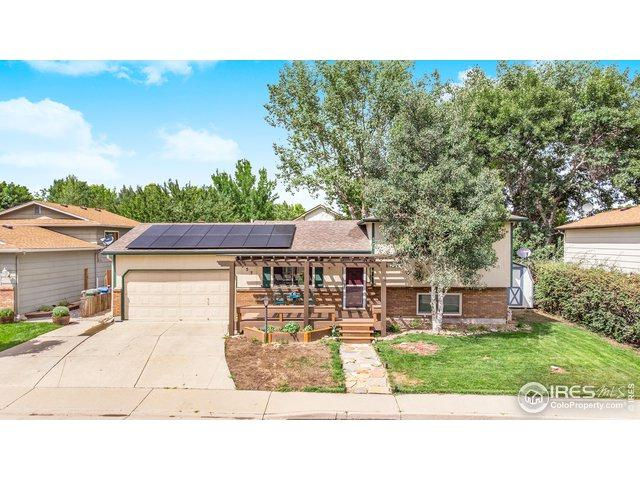 1955 Red Cliff Pl, Loveland, CO 80538 (#890433) :: The Peak Properties Group