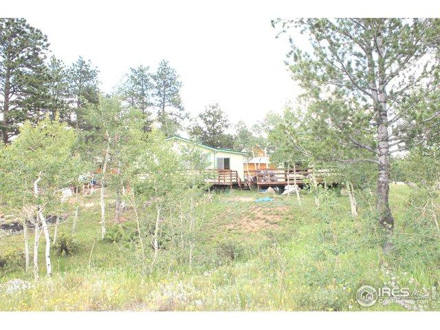1090 Hiawatha Hwy, Red Feather Lakes, CO 80545 (#890442) :: The Dixon Group