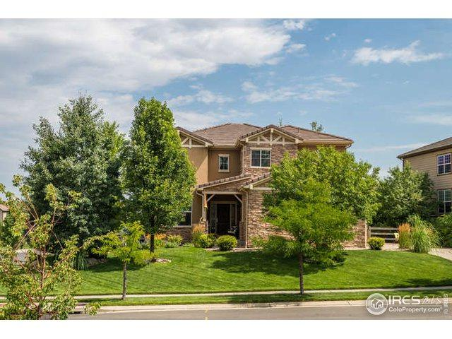3101 Rams Horn Run, Broomfield, CO 80023 (#890443) :: The Margolis Team
