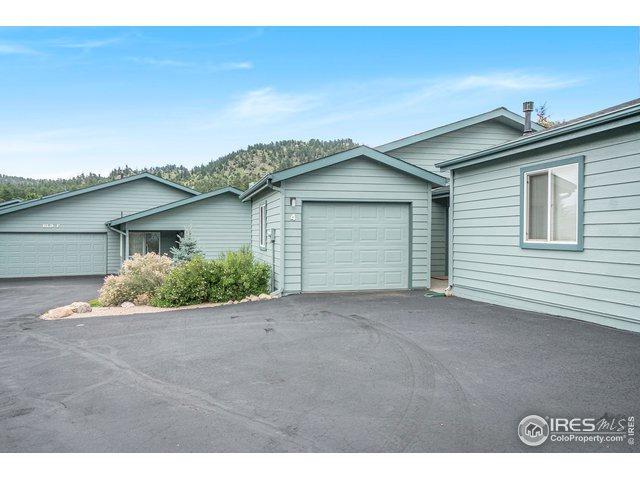 1861 Raven Ave #4, Estes Park, CO 80517 (MLS #890451) :: Colorado Home Finder Realty