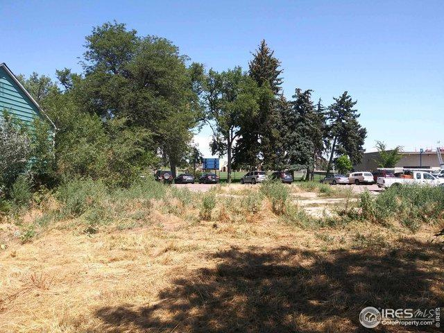 2005 5th Ave, Greeley, CO 80631 (MLS #890455) :: Kittle Real Estate