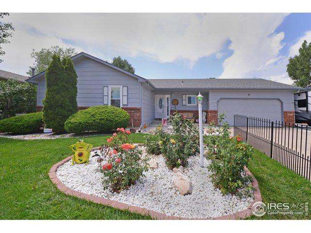 2903 Sally Ann Dr, Loveland, CO 80537 (#890460) :: The Peak Properties Group