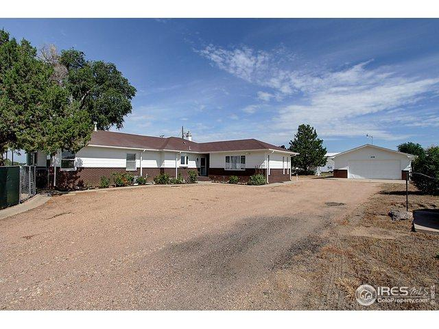 3109 W O St, Greeley, CO 80631 (MLS #890464) :: J2 Real Estate Group at Remax Alliance