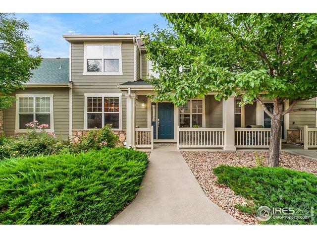 6806 W 3rd St, Greeley, CO 80634 (MLS #890471) :: Downtown Real Estate Partners