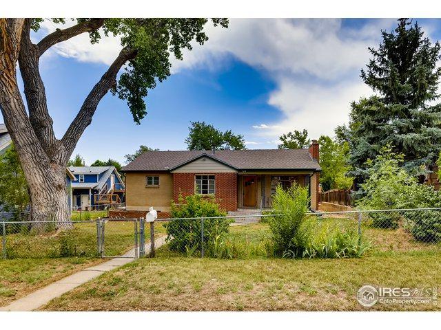 508 E Oak St, Lafayette, CO 80026 (MLS #890481) :: 8z Real Estate