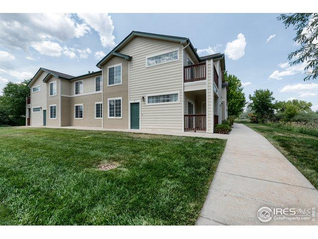 3002 W Elizabeth St A, Fort Collins, CO 80521 (MLS #890509) :: Colorado Real Estate : The Space Agency
