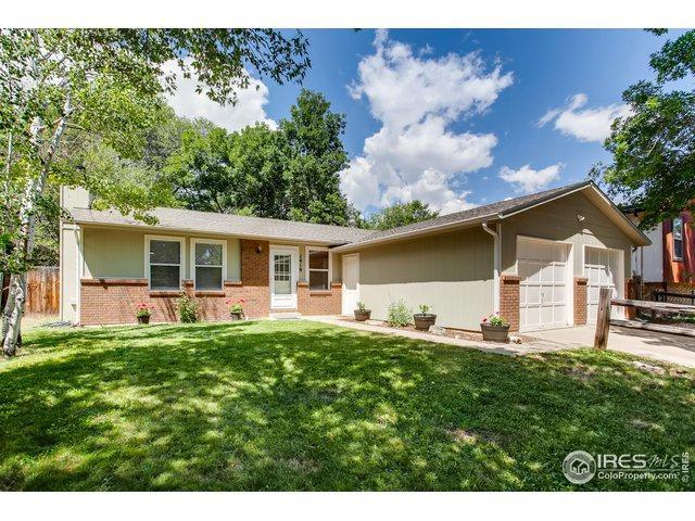 1419 Wildwood Rd, Fort Collins, CO 80521 (MLS #890527) :: 8z Real Estate
