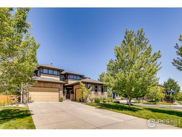 3941 Rabbit Mountain Rd, Broomfield, CO 80020 (MLS #890531) :: 8z Real Estate