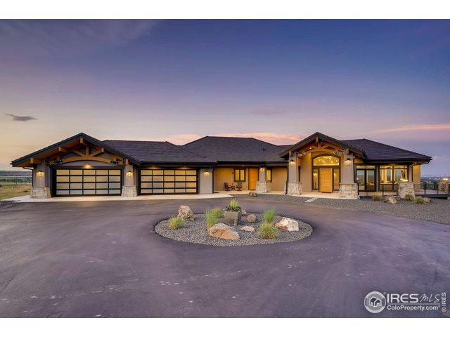 5625 Windy Way, Golden, CO 80403 (MLS #890532) :: Colorado Home Finder Realty