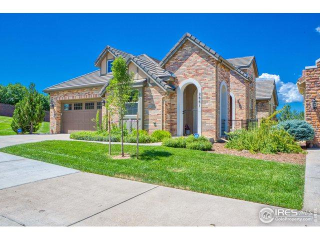 2661 W 121st Ave, Westminster, CO 80234 (MLS #890537) :: 8z Real Estate