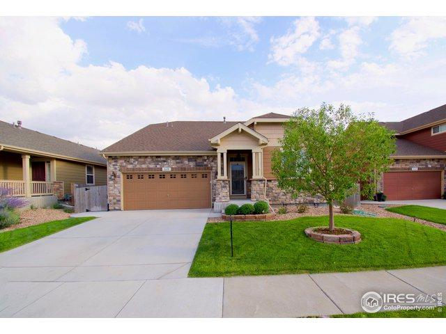 16698 E 102nd Ave, Commerce City, CO 80022 (MLS #890617) :: Colorado Home Finder Realty