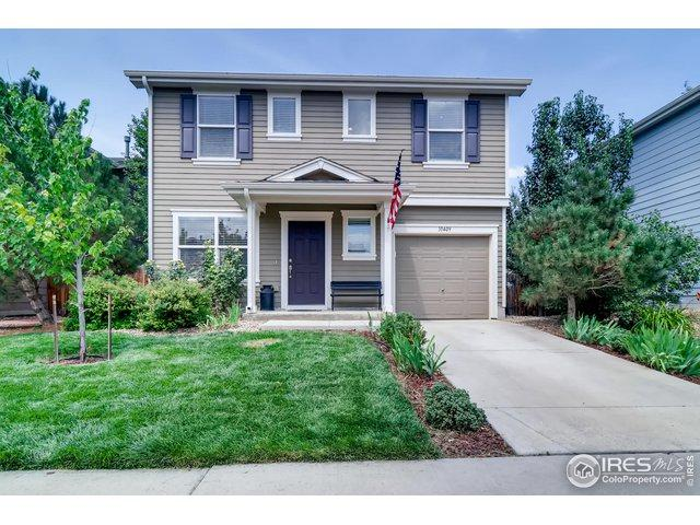 10409 Butte Dr, Longmont, CO 80504 (#890625) :: James Crocker Team