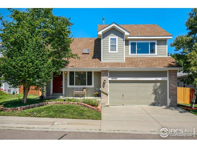 10433 W 82nd Ave, Arvada, CO 80005 (MLS #890634) :: Bliss Realty Group