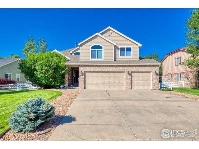 14467 Jason Dr, Westminster, CO 80023 (MLS #890636) :: 8z Real Estate