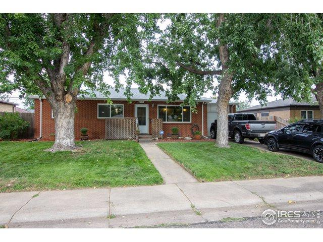2630 12th Ave, Greeley, CO 80631 (#890642) :: HomePopper